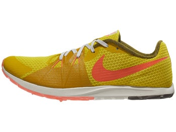 c8f64db2a9b9 Nike Zoom Rival Waffle Men s Spikeless Bright Citron