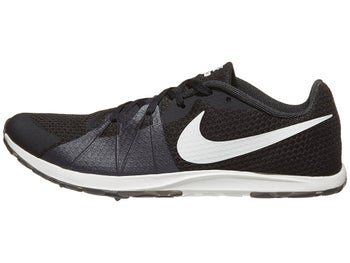 84a5537fc482 Nike Zoom Rival Waffle Men s Spikeless Black White Gre