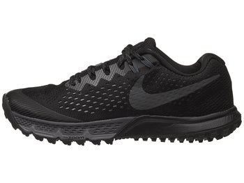 c02ad7fa4281c Nike Zoom Terra Kiger 4 Women s Shoes Black Anthracite