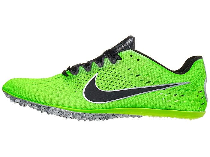 finaste urvalet senare bästa försäljning Nike Zoom Victory Elite 2 Unisex Spikes Electric Green