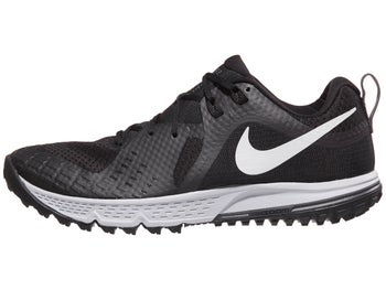 799183de6c Nike Zoom Wildhorse 5 Men's Shoes Black/Grey/Grey
