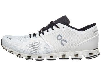 ON Cloud X Men s Shoes White Black d57c387919a0
