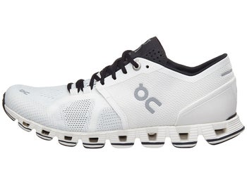 1f6021d6946f3 ON Cloud X Women's Shoes White/Black