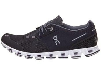 cb246547002ac ON Cloud Men s Shoes Black White