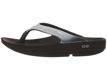 5405549cdab OOFOS OOlala Women s Sandal Cloud White
