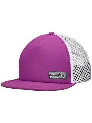 d91cbe0758687 Running Warehouse - Patagonia Duckbill Trucker Hat