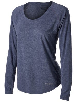 5190aa3a0816 Click for larger view. Patagonia Women's LS Nine Trails Shirt ...