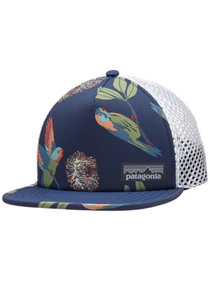 4446dde89cadb Patagonia Duckbill Trucker Hat Prints