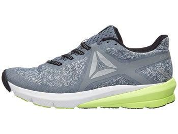 8b78f9909b2 Reebok OSR Grasse Road Men s Shoes Flint Grey Gry Flash