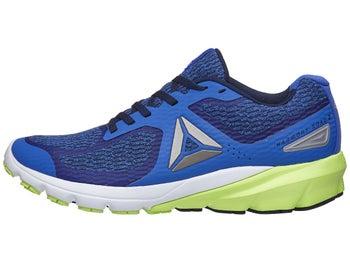 722225418 Reebok OSR Harmony Road 2 Men s Shoes Acid Blue Navy Wh