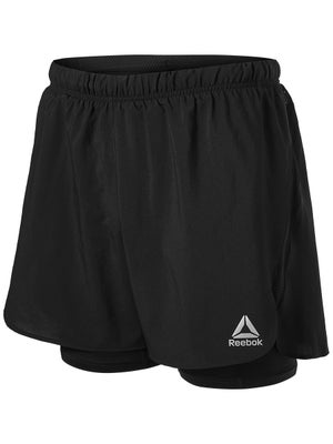 b308ae622947 Reebok Men s Running 2-in-1 Short