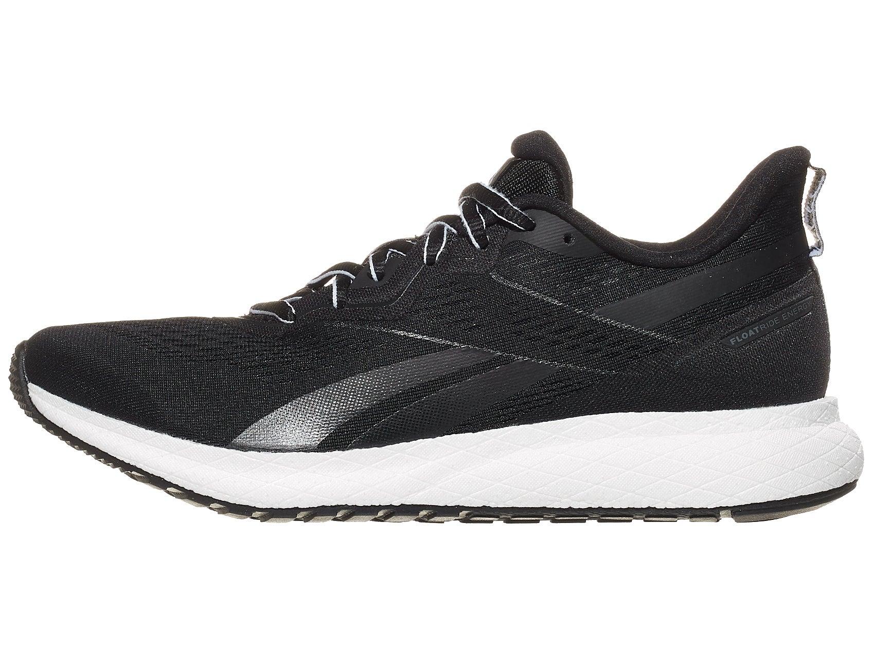 Reebok Forever Floatride Energy 2.0 Mens Running Shoes Black