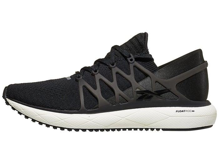 detaljer för brett utbud nya bilder av Reebok Floatride Run 2.0 Men's Shoes Black/Grey