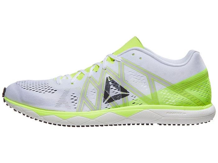 buy online 37967 f451f Reebok Floatride Run Fast Pro Unisex Shoes White/Solar