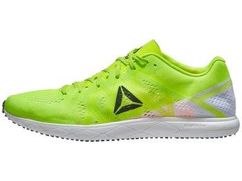 8d20d5b8cf68 Reebok Floatride Run Fast Pro Unisex Shoes Lime White