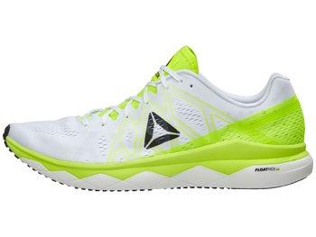 3443c9bfdb Reebok Floatride Run Fast Men's Shoes Solar Yellow