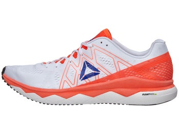 1a35e4f45ab8 Reebok Floatride Run Fast Men s Shoes Atomic Red Whi