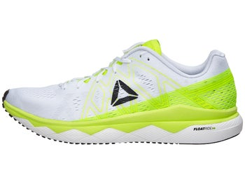 8d4938f42a0f Reebok Floatride Run Fast Women s Shoes Solar Yellow