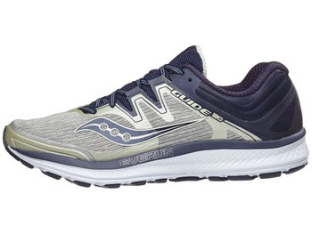67f1a48ce6 Saucony Guide ISO Men's Shoes Grey/Navy