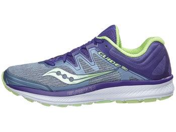 c997b2ba973eb Saucony Guide ISO Women's Shoes Fog/Purple/Mint