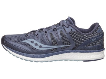 5376cb2b326 Saucony Liberty ISO Men s Shoes Grey Fog
