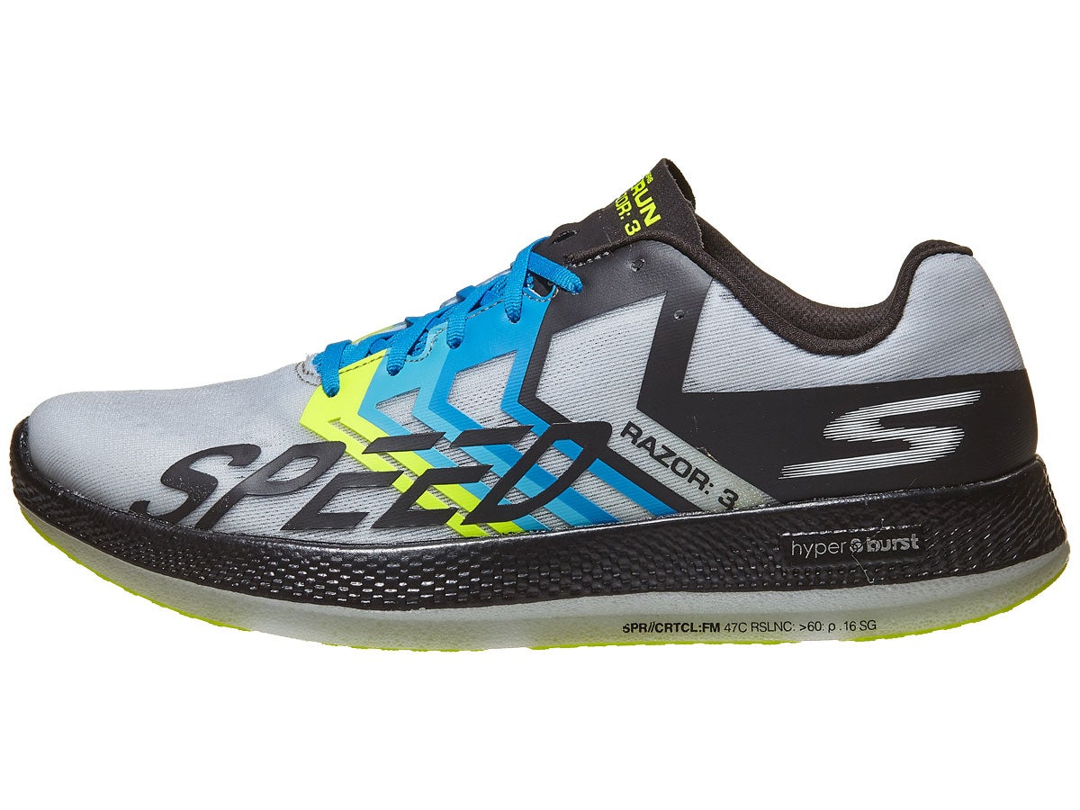Men's Shoes Popular Brand Men Skechers Shoes Firm In Structure