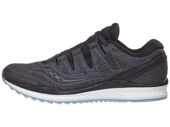 Saucony Freedom ISO 2 Men s Shoes Black 258a154a1b1