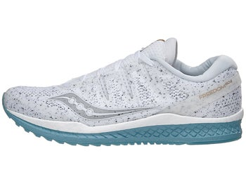 Saucony Freedom ISO 2 Men s Shoes White Noise a2a630926c4