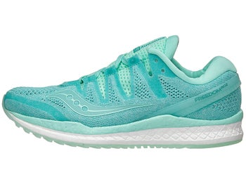 Saucony Freedom ISO 2 Women s Shoes Aqua d5aa984ec90