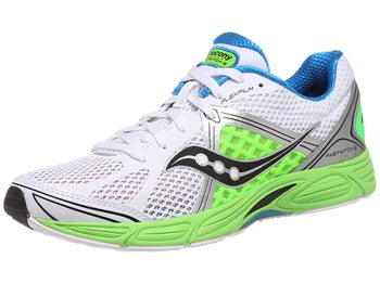 Saucony Fastwitch 6 Mens Shoes Slime/Blue/White