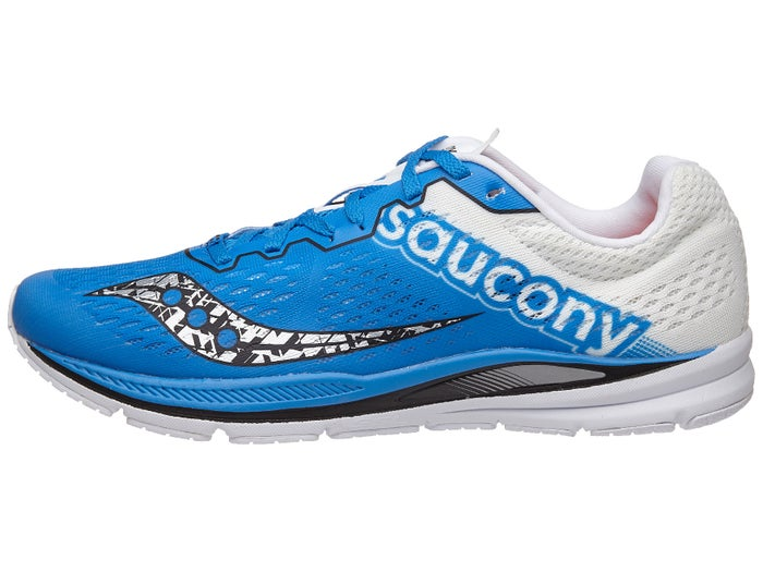 sneakers for cheap 7490f 97869 Saucony Fastwitch 8 Men's Shoes Blue/White