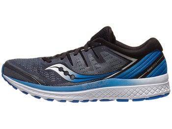 fb1f2ad30af3 Saucony Guide ISO 2 Men s Shoes Slate Blue