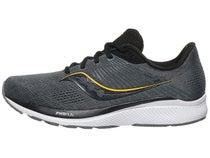 Saucony Guide 14 Men S Shoes Future Black