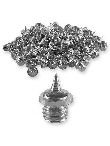 """Pack of 100 3//16/"""" Needle Spikes"""