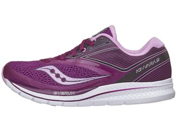 1f461a42e50 Saucony Kinvara 9 Women s Shoes Purple Pink