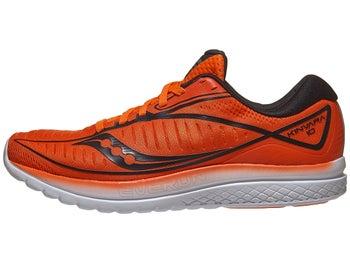 482c6d761b13 Saucony Kinvara 10 Men s Shoes Orange Black