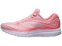 4c4a47814244e Saucony Kinvara 10 Women's Shoes Aqua Shade