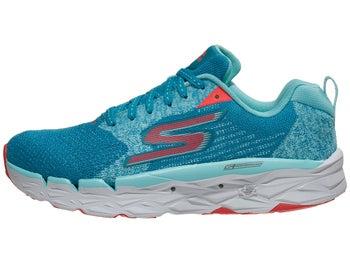 Skechers GOrun Maxroad 3 Ultra Women s Shoes Teal 584bdb6c7f9