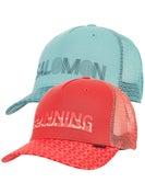 367018ade Running Warehouse - Salomon Women's Mantra Logo Cap