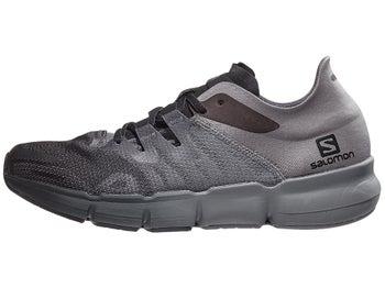 2cf6990dca77 Salomon Predict RA Men s Shoes Black Quick Shade
