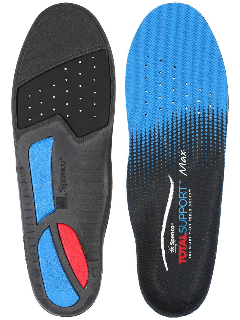 Spenco Total Support Max Insoles