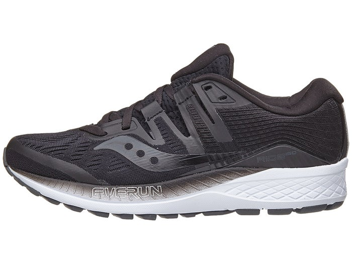 saucony ride iso wide review