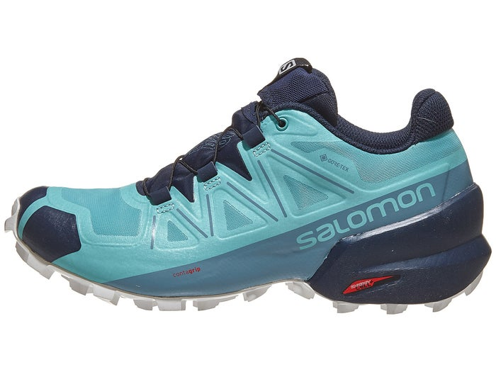 official photos 8558e 992de Salomon Speedcross 5 GTX Women's Shoes Meadowbrook