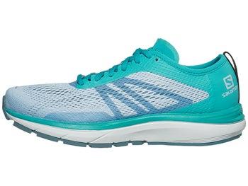 aba5cd2be5e3 Salomon Sonic RA 2 Women s Shoes Cashmere Blue Blue