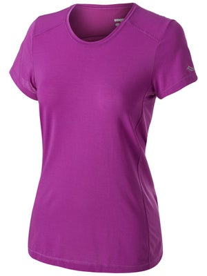 a092cfd870 Saucony Women's Freedom Short Sleeve