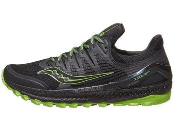 31144501af15 Saucony Xodus ISO 3 Men s Shoes Black Slime