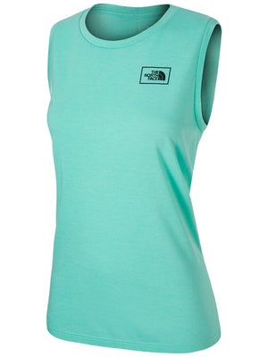7e2e69708 The North Face Women's Brand Proud Muscle Tank