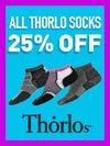 Thorlo Sock Sale