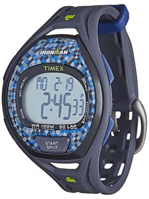 timex ironman 50 lap watch instructions