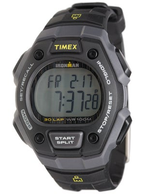 3fa42f335b5b Timex Ironman Classic 30-Lap Watch Full